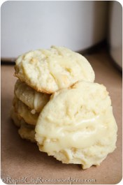 orange ricotta cookies-3