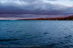 Torch Lake in Alden
