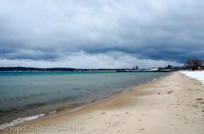 Clinch Marina - cloud perspective