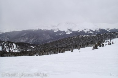 Winter Park from Panoramic