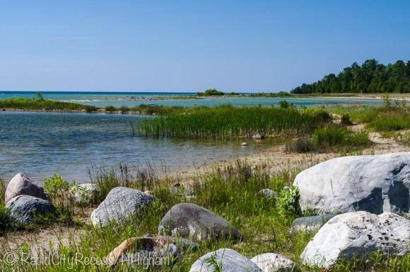 Old favorite - Antrim Creek Natural Area