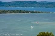 sailing Little Glen