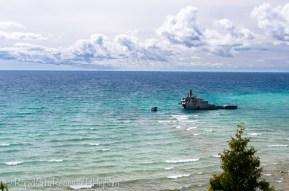 Francisco Morazan shipwreck