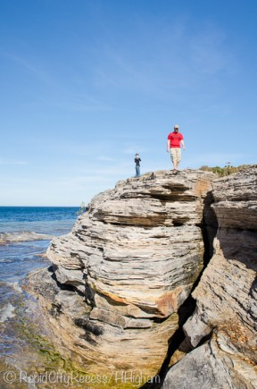 exploring the rocks-3