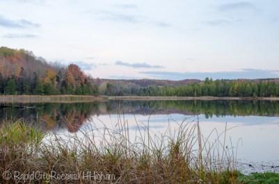 Rugg Pond