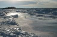 Grand Traverse Lighthouse Beach-4