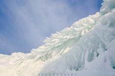 Leelanau Ice Formations-2