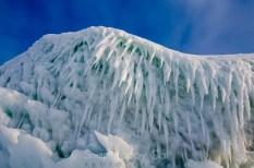 Leelanau Ice Formations-5