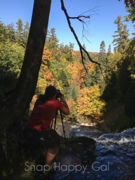 waterfall photographer