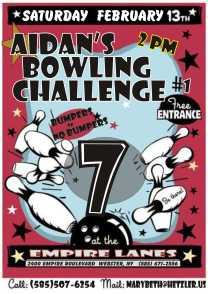 Bowling Challenge