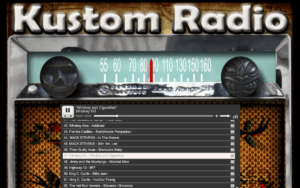 kustomradio