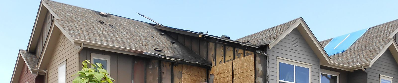 Fire Damage Cleanup in Fort Collins homes and businesses