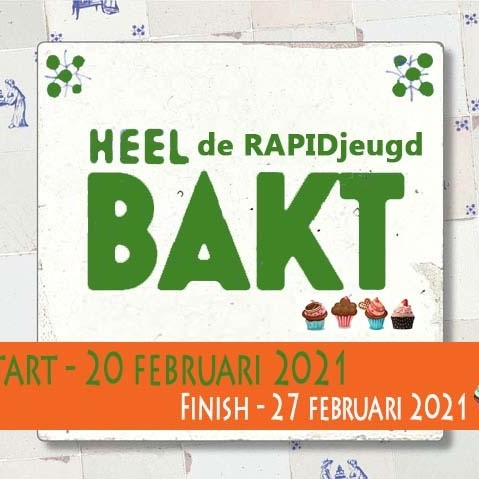20-27 feb. de JC organiseert: