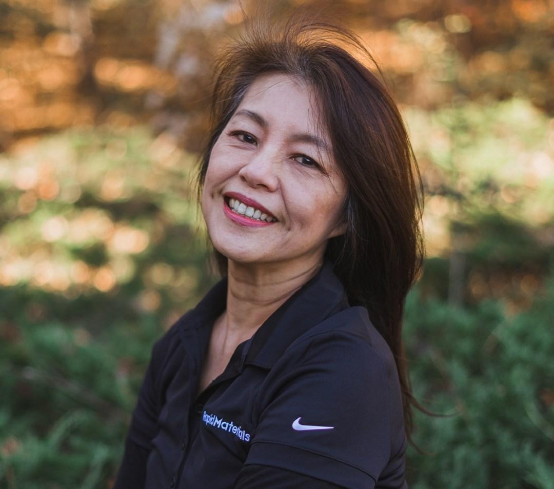 Eva Jung