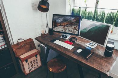 Vadim Sherbakov's Workspace