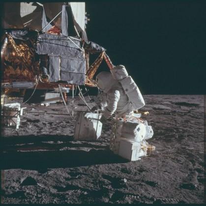 Project Apollo Archive 10