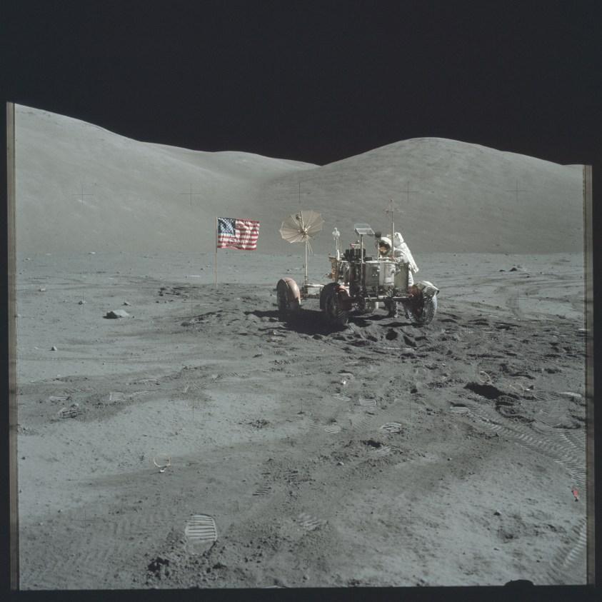 Project Apollo Archive 24