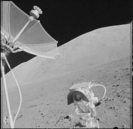 Project Apollo Archive 32
