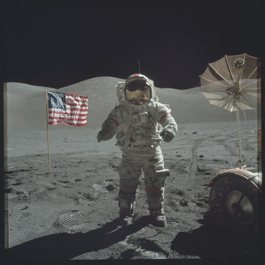 Project Apollo Archive 36