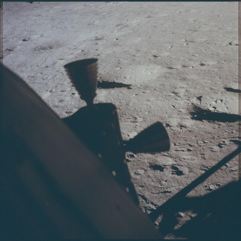 Project Apollo Archive 44