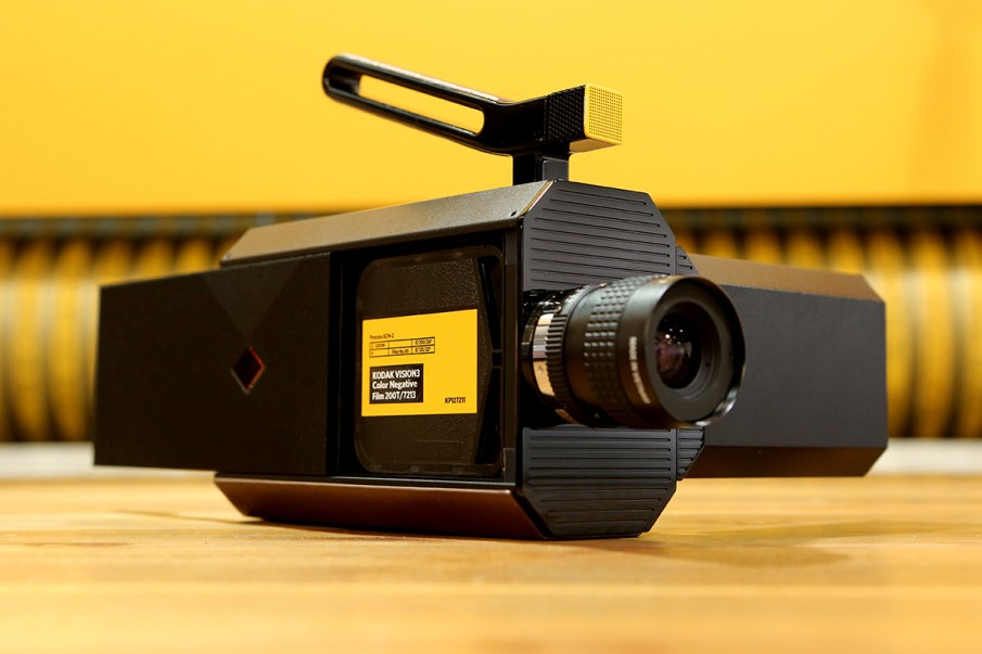 KODAK Super 8 Camera - black