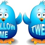 How can I use Twitter to promote my Web Site?
