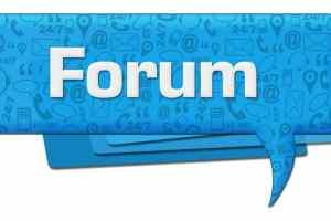 Forum Comment Symbol Texture