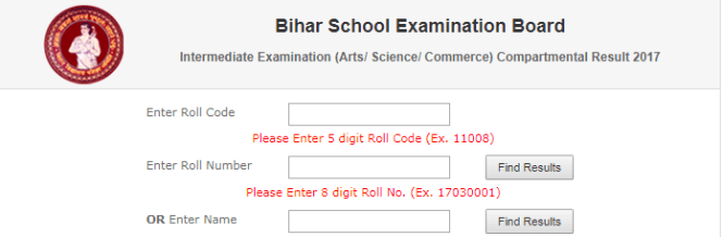 Download BR Intermediate Result