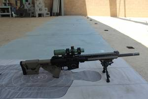 Review Of Rapid Reticle 3G Scope