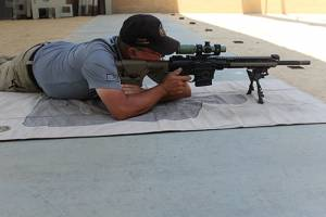 Rapid Reticle Scope Review