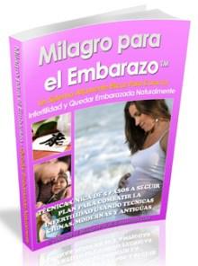Milagro para el Embarazo Product Image