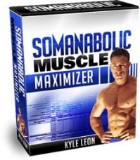Somanabólico Maximizador de Musculos Product Image