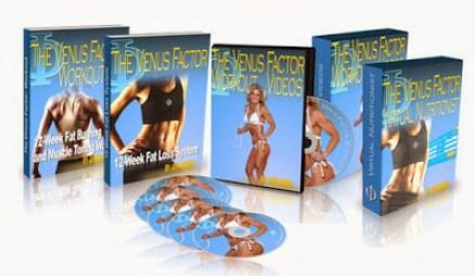 Sistema Venus Product Image