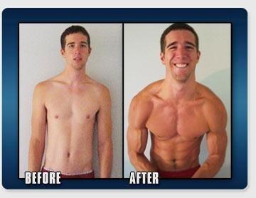 Somanabólico Maximizador de Musculos Results