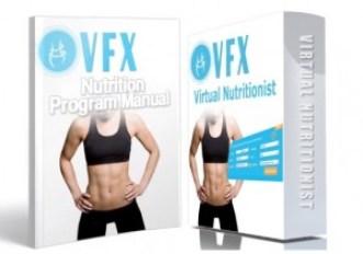 Vfx Body Product Image