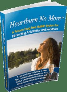 Heartburn No More