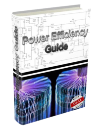 Power Efficiency Guide Product Image