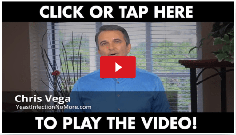 Yeast Infection No More Video