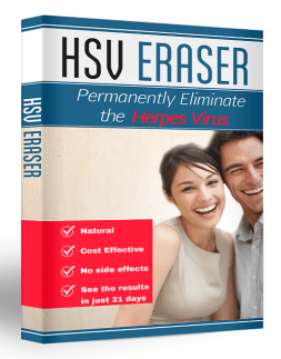 New Herpes Eraser - product image
