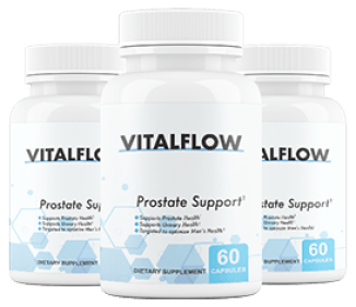 vitalflow - product image