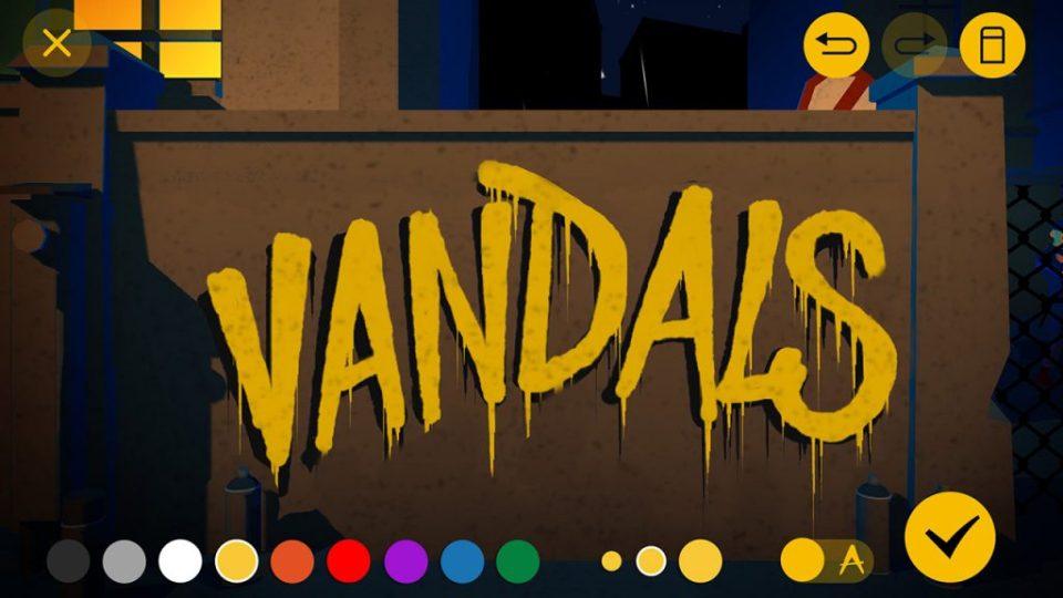 Vandals switch review Vandals