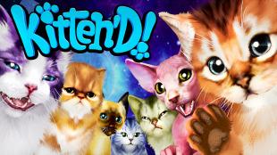 Kitten'd Review Screenshot