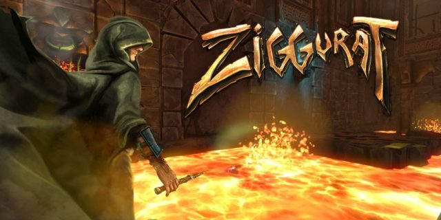 Ziggurat Nintendo Switch