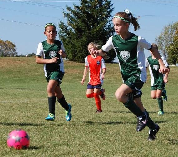 Rapids-FC-U10-Girls-Green