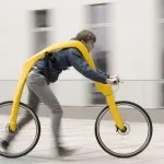 bicycle-without-pedals