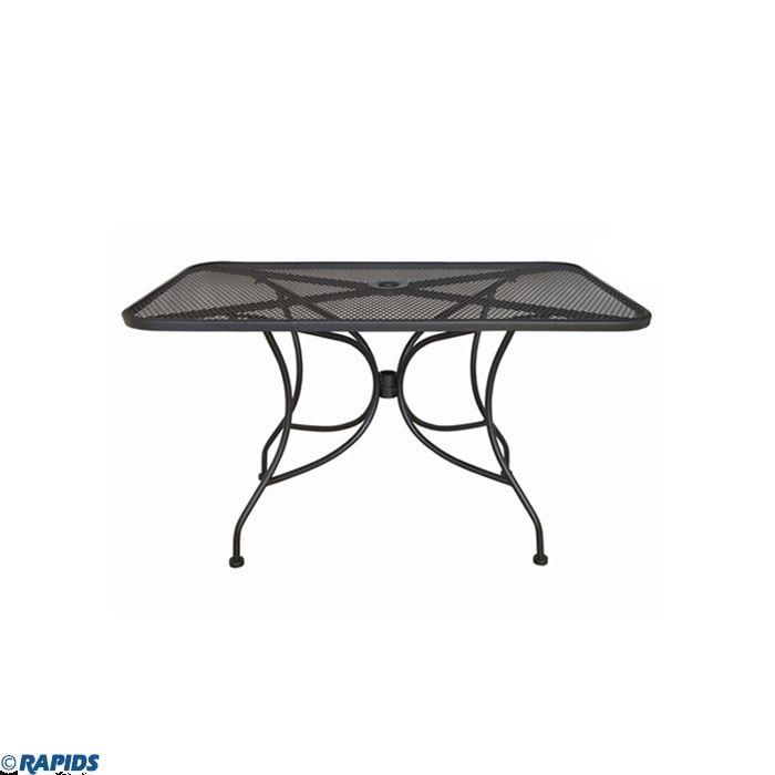 outdoor restaurant table 30
