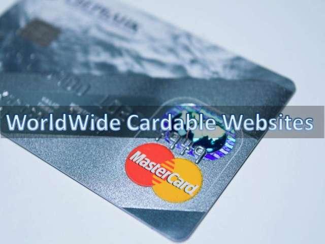 Carding Sites No Cvv | Applydocoument co