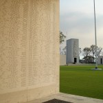 Contemplating heroes: American overseas war cemetaries