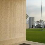 Contemplating heroes: American overseas war cemetaries