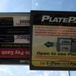 Rental car tolls in the Northeast